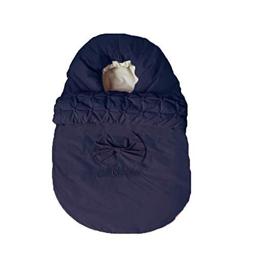 Pasen hele jaar baby slaapzak lange mouw binnenzak zachte eenvoudige stijl en comfortabel laat uw kind goed slapen 's nachts