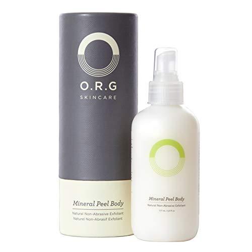 O.R.G. Mineral Peel Body