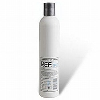 Ref 343 Silver Shampoo 300ml by Reference of Sweden