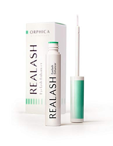 ORPHICA Realash Wimpernserum ohne Hormone