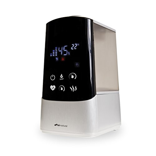 Air and Me Humidificateur d