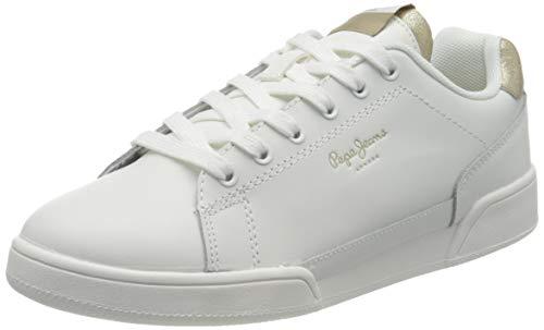 Pepe Jeans Lambert W Metal Sneakers