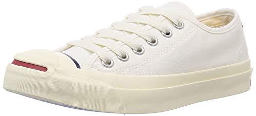 [コンバース] スニーカー ジャックパーセル トリコライン RH ホワイト 23 cm