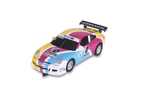 Scalextric-Compact Porsche 911 GT3 TIO Coche (Scale competiton Xtreme SL 1)