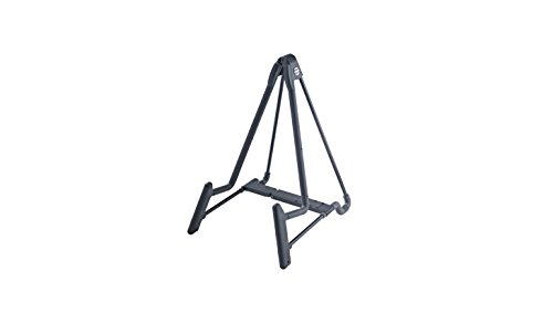 K & M Heli Electric Guitar Stand