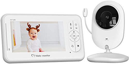 monitoreo para bebes fabricante na