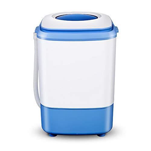 Mini lavadora 3 en 1 para lavar zapatos, ropa y secado centrifugado, 6,5 kg, mini lavadora 3 en 1 para lavar zapatos y zapatos de secado rápido, 6,5 kg de capacidad