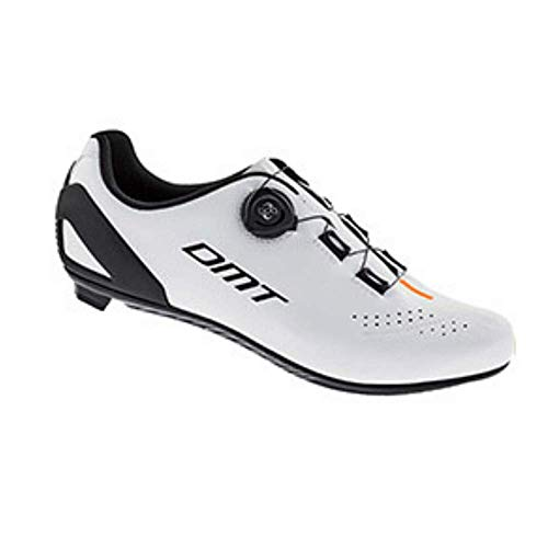 DMT D5 Scarpa per Bici da Corsa Colore Bianco Taglia 37