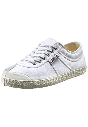 Kawasaki Unisex Legend Canvas Shoe White