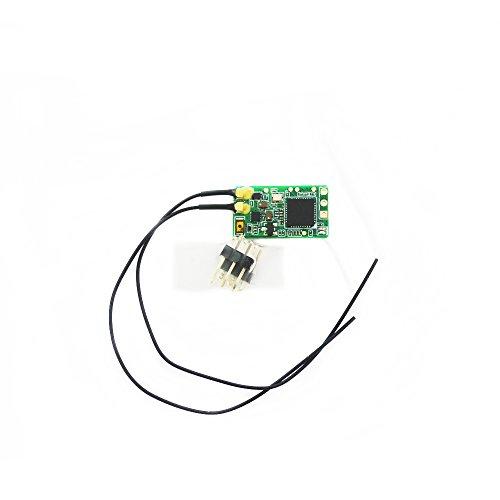 FrSky XM Plus Mini Full Range Receiver Failsafe D16 Mode Support SBUS