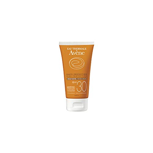 Avene Crema Coloreada...