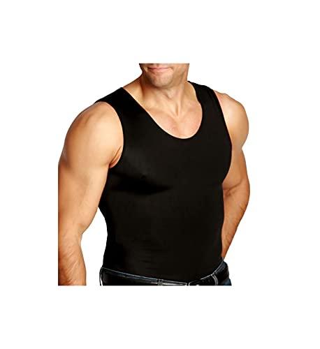 Insta Slim 6xl compression shirts for overweight men