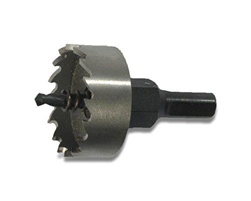Ecef 153564 Frese kop van staal, 12 mm