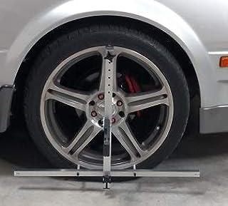 "QuickTrick 4th Gen Portable Wheel Alignment Kit (13-18"" Wheels)"