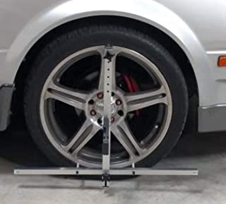 portable wheel alignment equipment