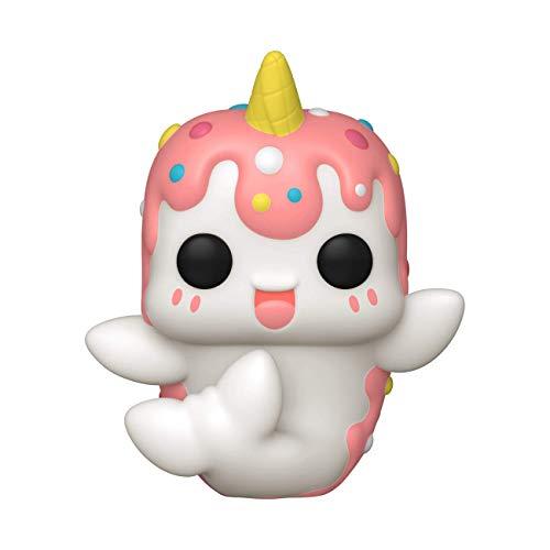 Funko- Pop Tasty Peach Nomwhal Juguete coleccionable, Multicolor (52884)