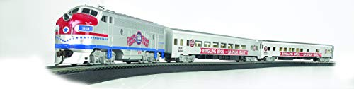 Bachmann Europe Spur H0 - Startpackung Ringling Bros. & Barnum & Bailey
