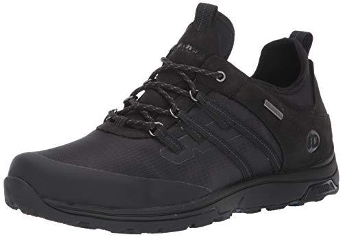 Dunham Men's Cade Sports Sneaker, Black, 16 X-Wide