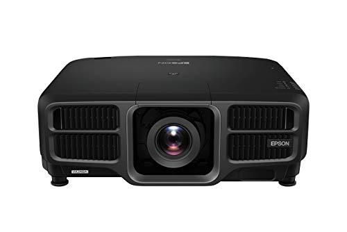Epson EB-L1405U video - Proyector (8000 lúmenes ANSI, 3LCD, WUXGA (1920x1200), 2500000:1, 16:10, 1270 - 7620 mm (50 - 300