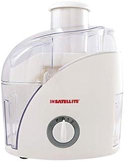 Bm Satellite Juice Extractor - Bm-748, White