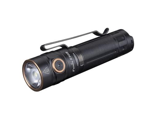 fenix E30R Lampe de Poche LED E30R-Durée de Vie : 50 000...