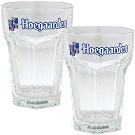 Hoegaarden Signature XL 50 CL - Set di 2 bicchieri da Hoegaarden