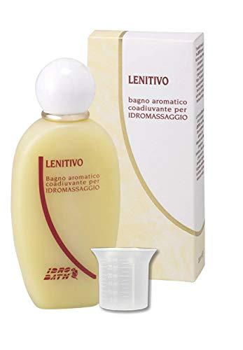 Bagno aromatico per vasche idromassaggio (Lenitivo)