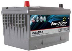 Replacement For Northstar Nsb-agm65