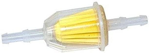 The ROP Shop Fuel Filter fits John Deere 265 285 316 318 320 325 335 345 420 425 445 455 92H