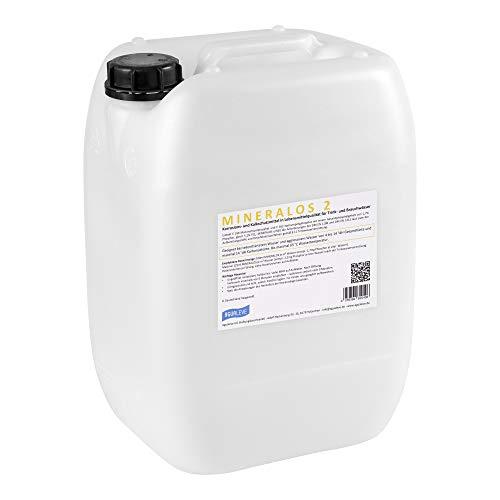 MINERALOS 2 Dosierlösung 20 Liter (Alternative zu BWT Mineralstoff Quantophos F2 / FE Impulsan H2 / HE)