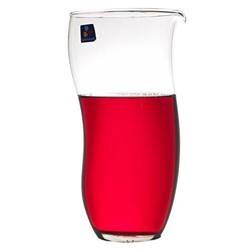 1 litro Curl Brocca Luminarc-Caraffa in vetro