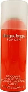 Best clinique happy deodorant spray Reviews