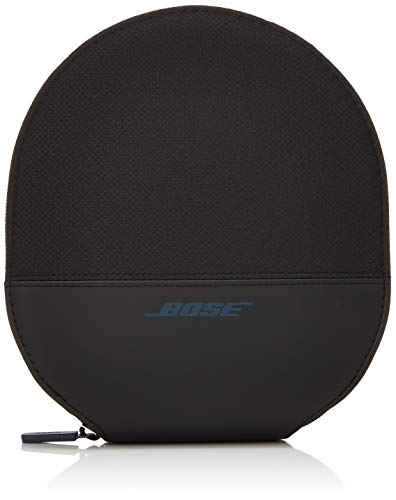 Bose SoundLink around-ear wireless headphones II carry case ヘッドホンケース ブラック