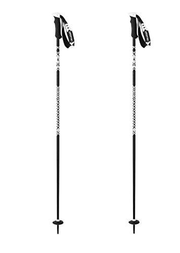 ATOMIC Damen Skistöcke AMT3 W Black/White 115 cm UVP 49,90€ Neu