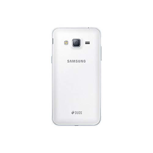 Smartphone Galaxy J3 4G 8GB Blanco DUALSIM: Amazon.es: Electrónica