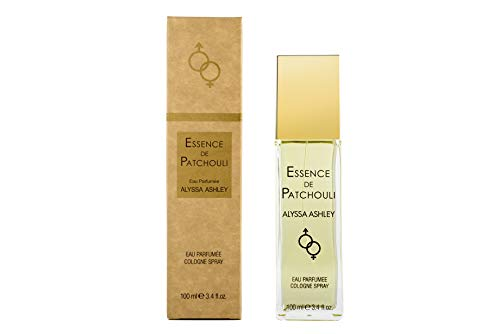 Alyssa Ashley Essence de Patchouli Eau Parfumee Cologne Spray 100 ml