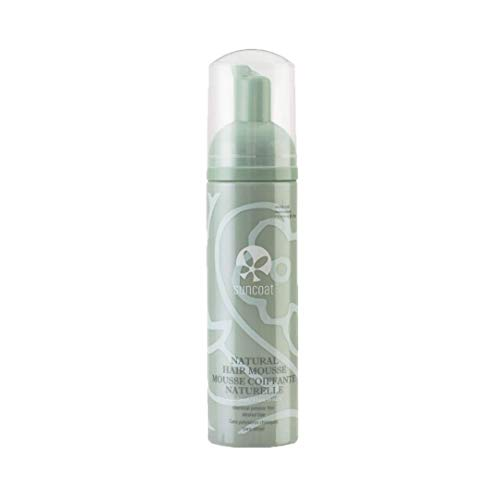 Suncoat Natural Hair Styling Mousse 210ml