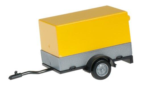 Herpa 051576-002 - PKW-Anhänger