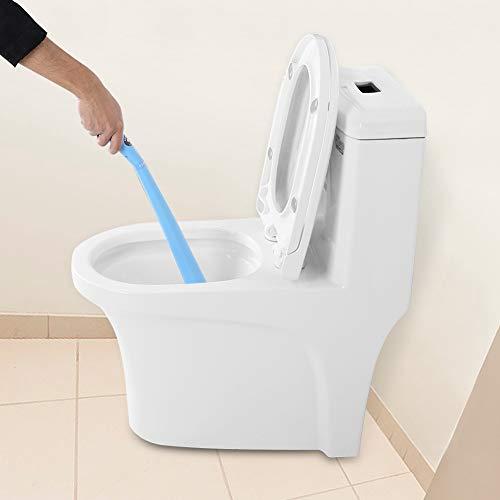 Toiletzuiger, afvoerzuiger toiletbadkamer verstopt