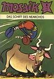 Mosaik 1985 Heft 6 , Abrafaxe Comic-Heft