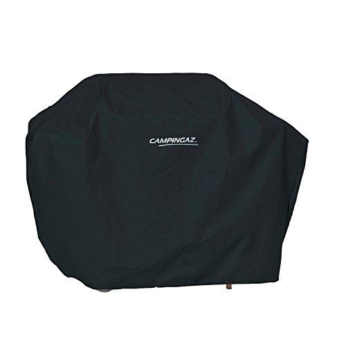 Campingaz Housse premium L de protection pour barbecue à gaz, housse étanche, pour les barbecues Campingaz de la série BBQs Xpert et 2, 122 x 61 x 105 cm, protection optimale grâce au revêtement PU