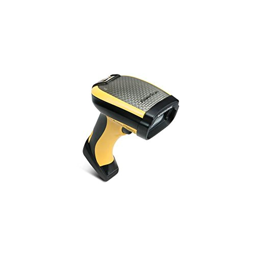 Datalogic Pbt9500-dpmrbk10eu scanner haute densité, Direct supplémentaire kit de marquage de USB, batterie amovible