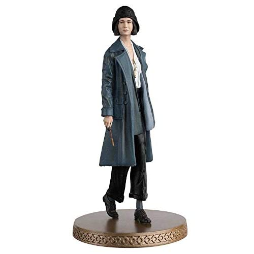 Figura Tina Goldstein Wizarding World Figurine Collection - Animales Fantásticos