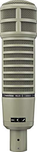 Electro Voice RE-20 - Micrófono cardioide