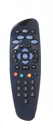 Sky Control Remoto sellado en Sky Oficial Branded empaquetado al por menor, incluyendo baterías Duracell y Sky100 Manual