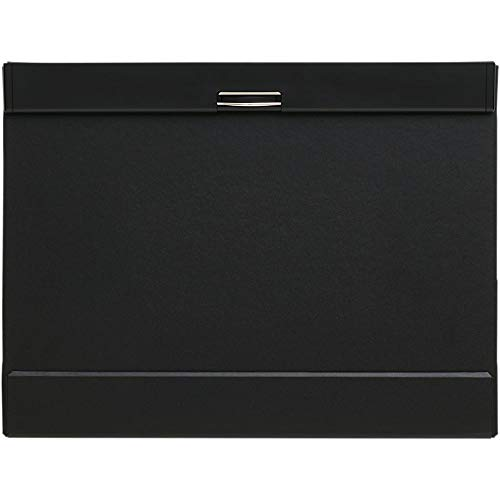 キングジム クリップボ-ド マグフラップ 用箋挟み A4S 黒 5075クロ
