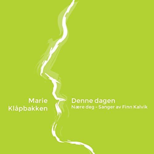 Marie Klåpbakken