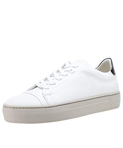 Nubikk Herren Sneaker Jagger Aspen Multi Weiss (10) 43