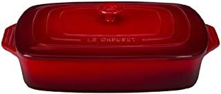Best le creuset casserole dish oven safe Reviews