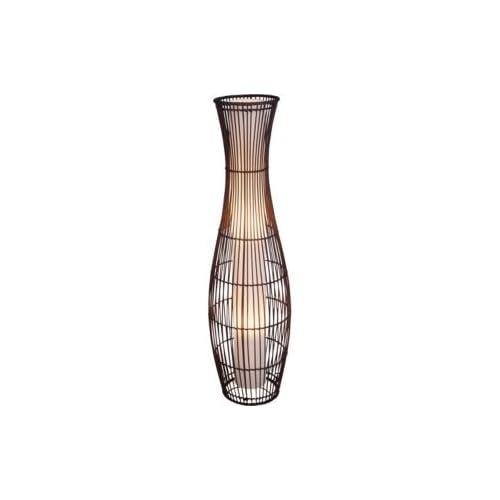 Rattan Floor Lamp Amazon Co Uk